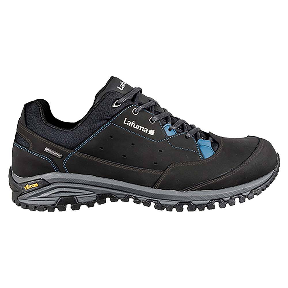 4a2db924905d4 Lafuma Aneto Low Climactive Blue buy and offers on Trekkinn
