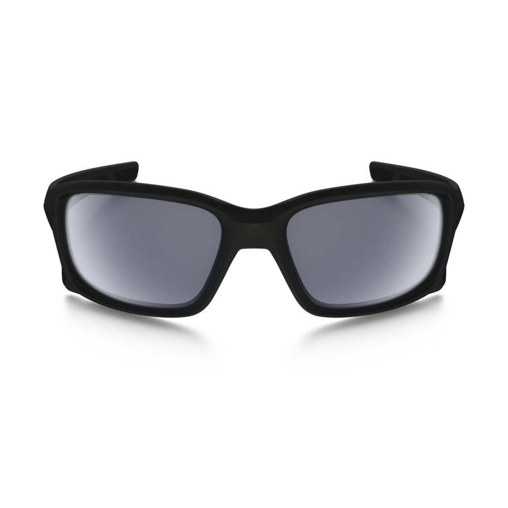 776e9eb0f4 Oakley Straightlink Black buy and offers on Trekkinn