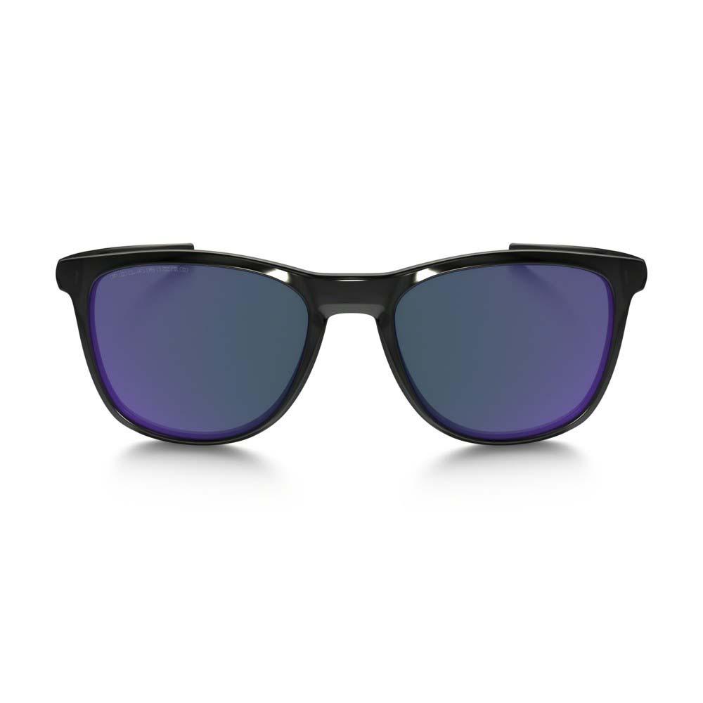 ef44fa605de Oakley Trillbe X Polarized Black buy and offers on Trekkinn