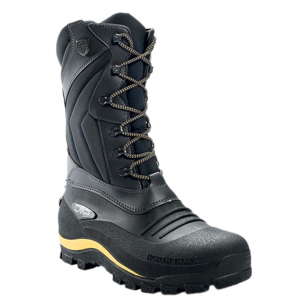 Cmp Soft Lumi Snow Boots buy and offers on Trekkinn