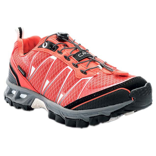 Cmp Atlas Trail Shoes Waterproof