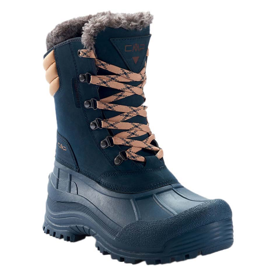 Cmp Kinos Snow Boots Waterproof buy and offers on Trekkinn