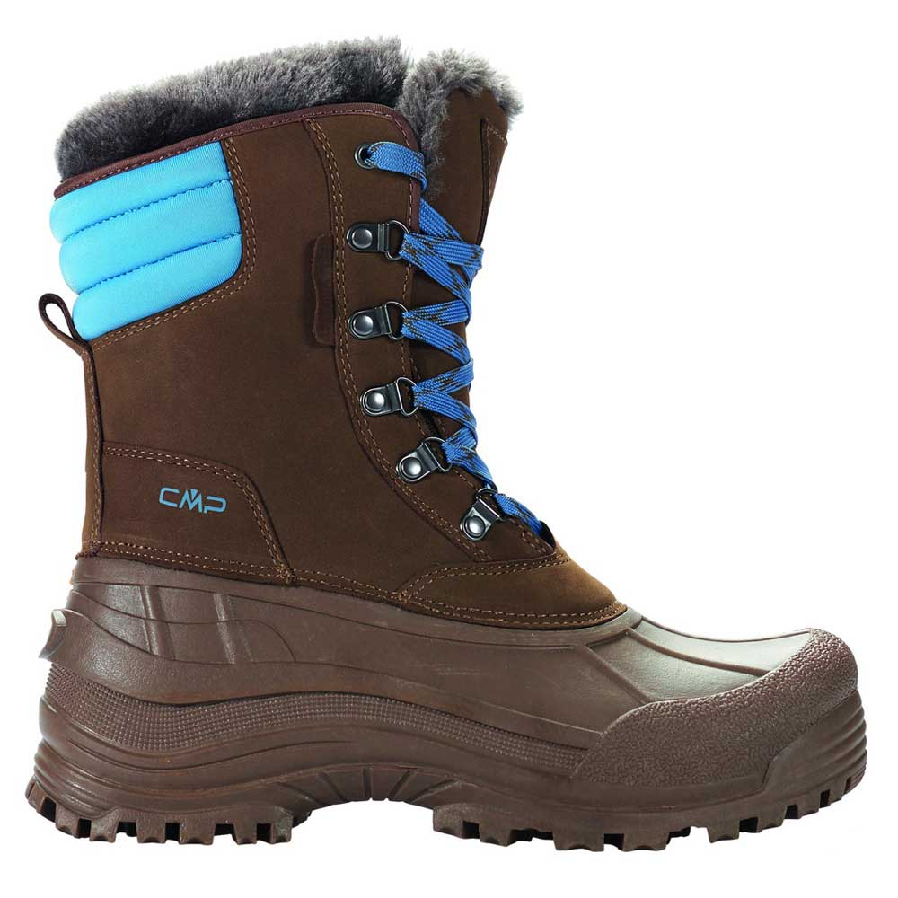 Cmp Kinos Snow Boots Waterproof