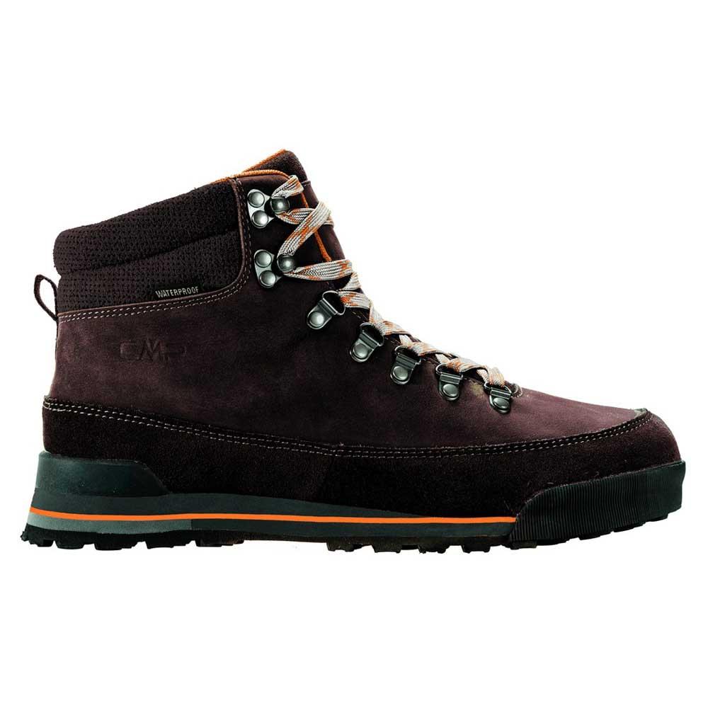 Botas Cmp Heka Hiking Shoes Waterproof qWa6LXj5W