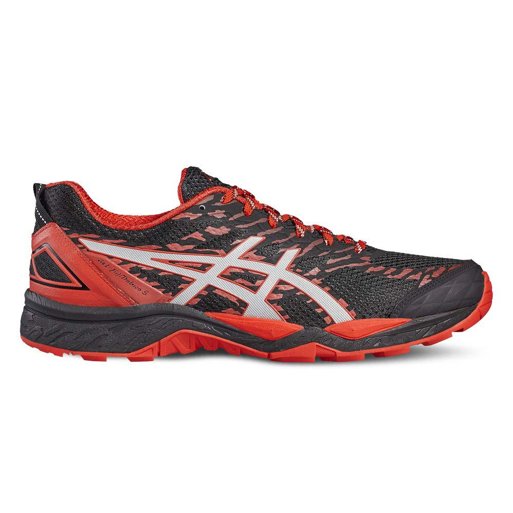 Parpadeo Integral promedio  Asics Gel FujiTrabuco 5 buy and offers on Trekkinn