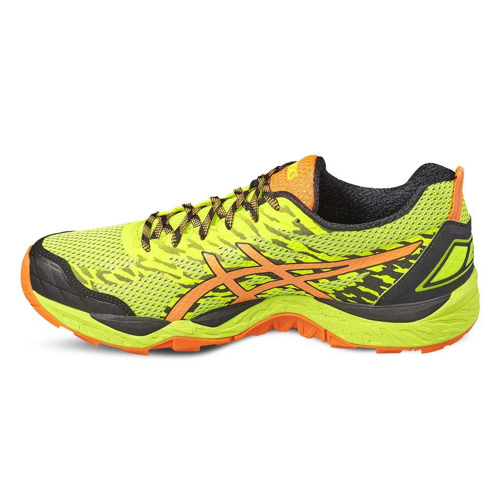Asics Gel FujiTrabuco 5 Trail Running Shoes