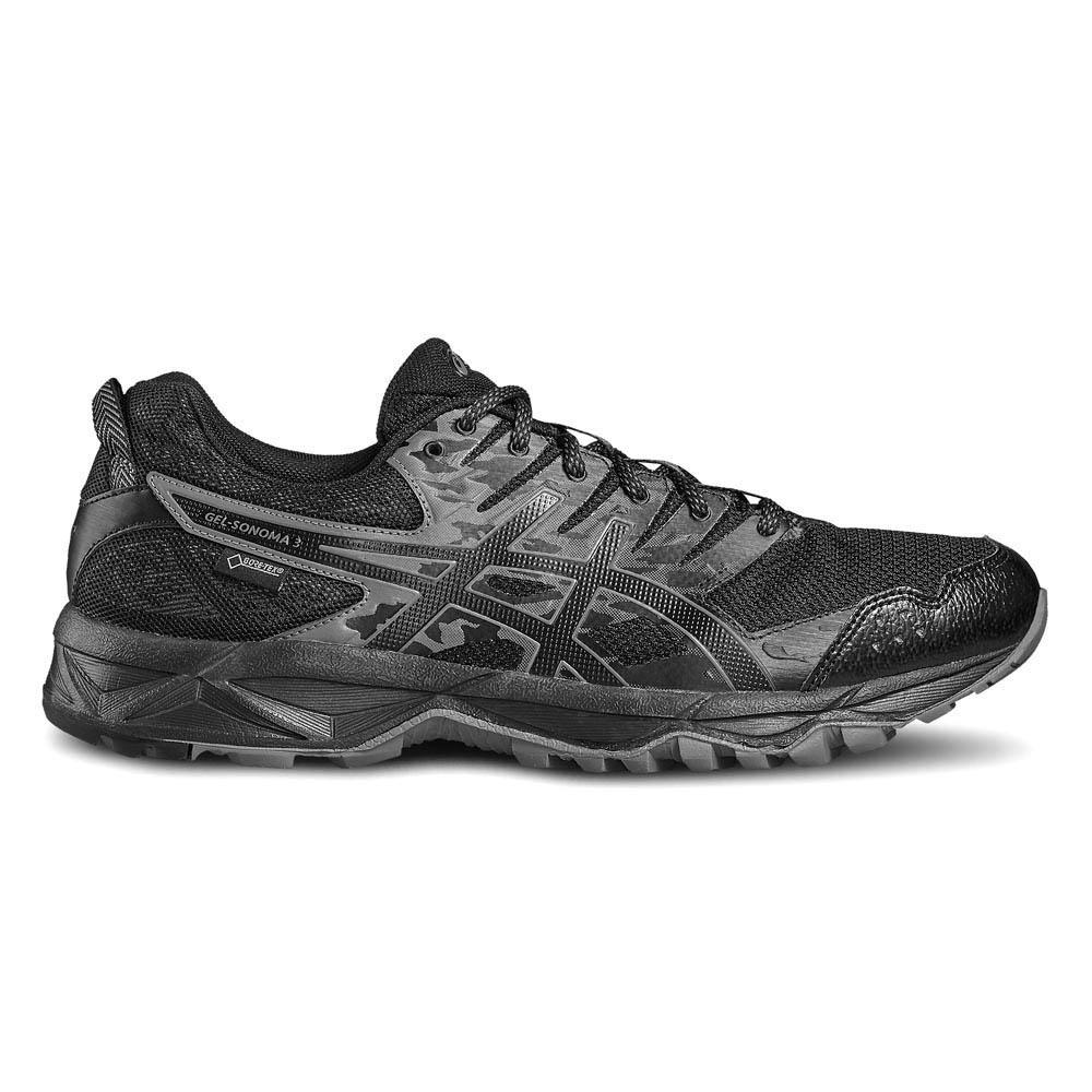 Asics Gel Sonoma 3 Goretex Trail Running Shoes