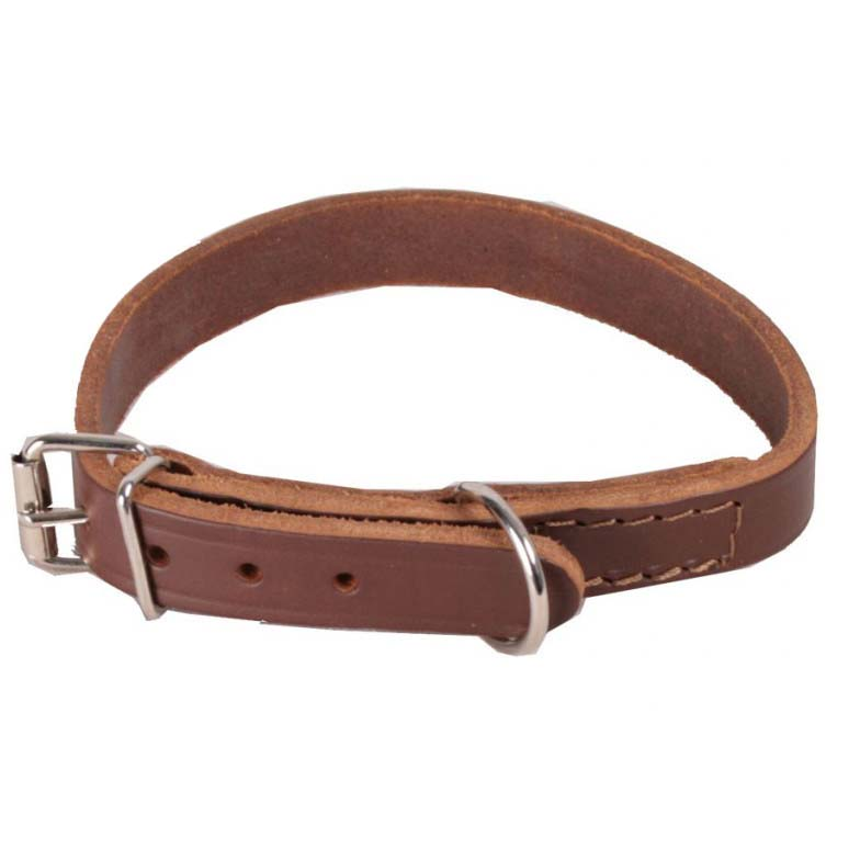 Somlys Double 15146 Leather Collar