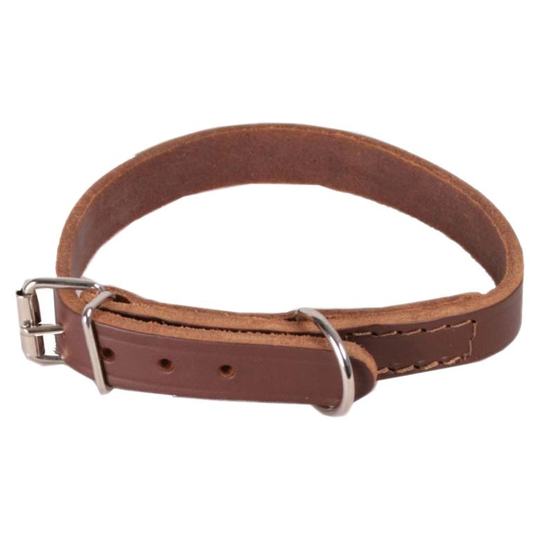 Somlys 15345 Leather Collar