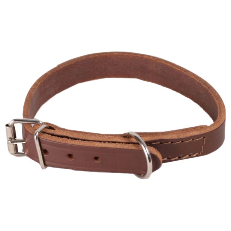 Somlys 15360 Leather Collar