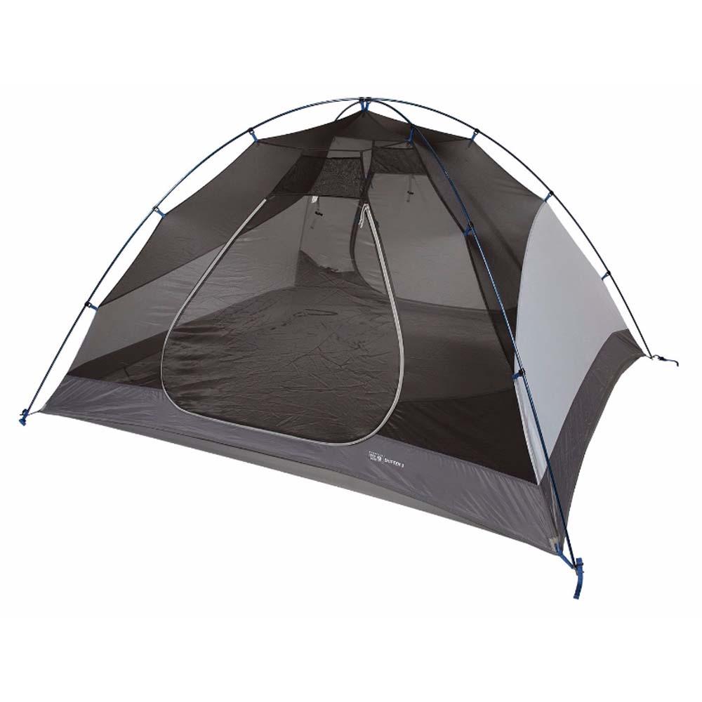Mountain hardwear Shifter 3 Tent Svart kjøp og tilbud