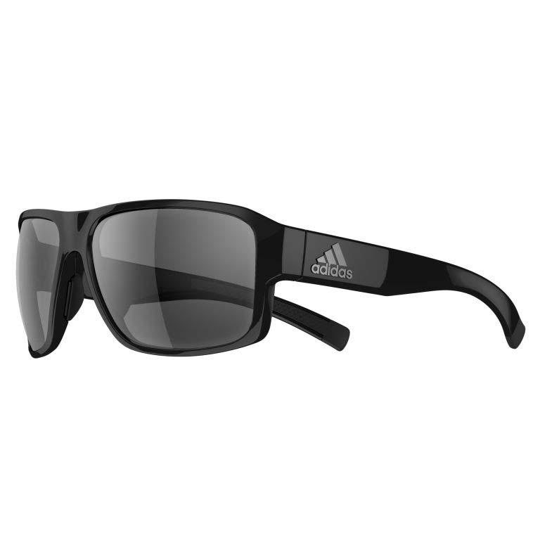 0389ce5c8c adidas Jaysor Black buy and offers on Trekkinn