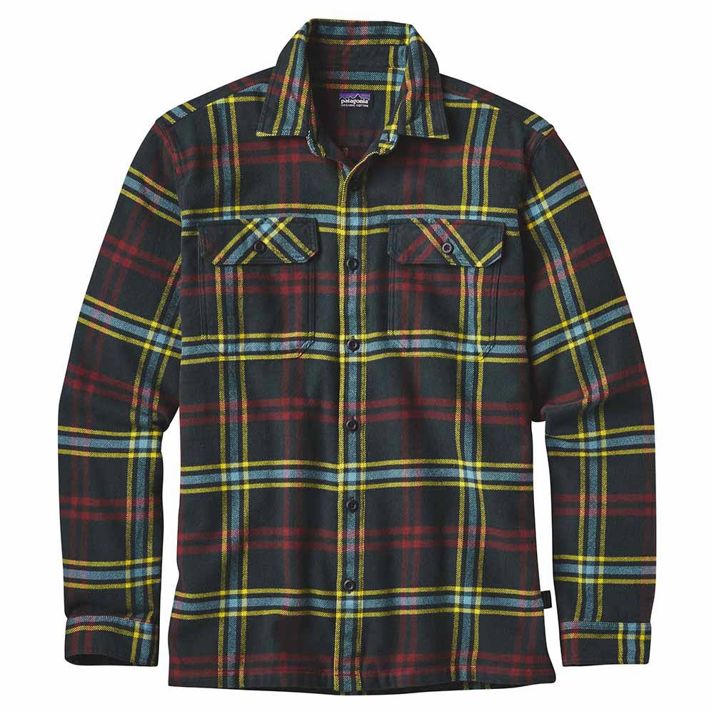 Patagonia Fjord Flannel L/S