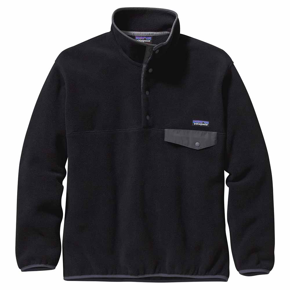 Patagonia Synch Snap T