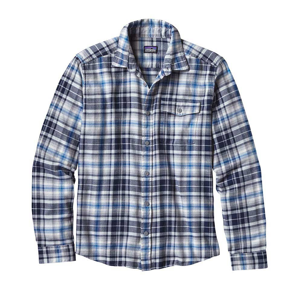 Patagonia LW Fjord Flannel L/S