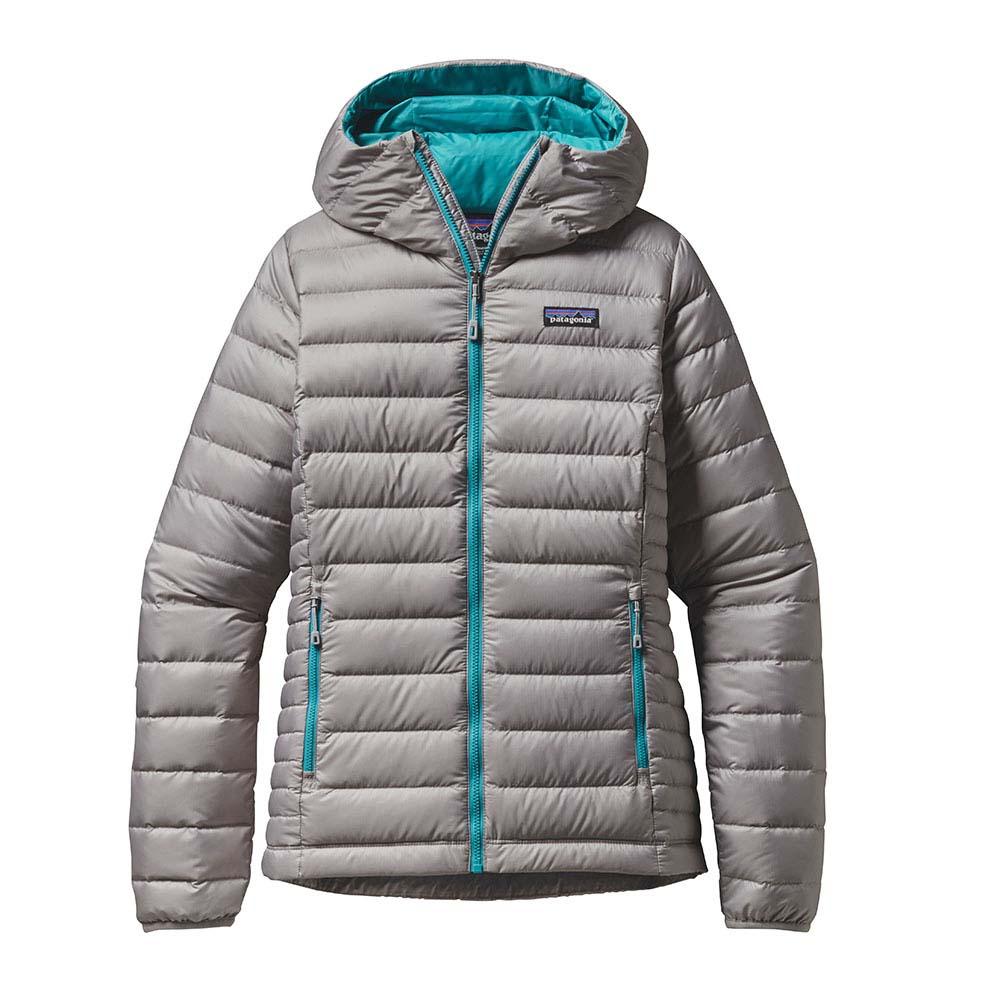 7b2cff2f46614 Patagonia Down Sweater Hoody kup i oferty, Trekkinn Kurtki