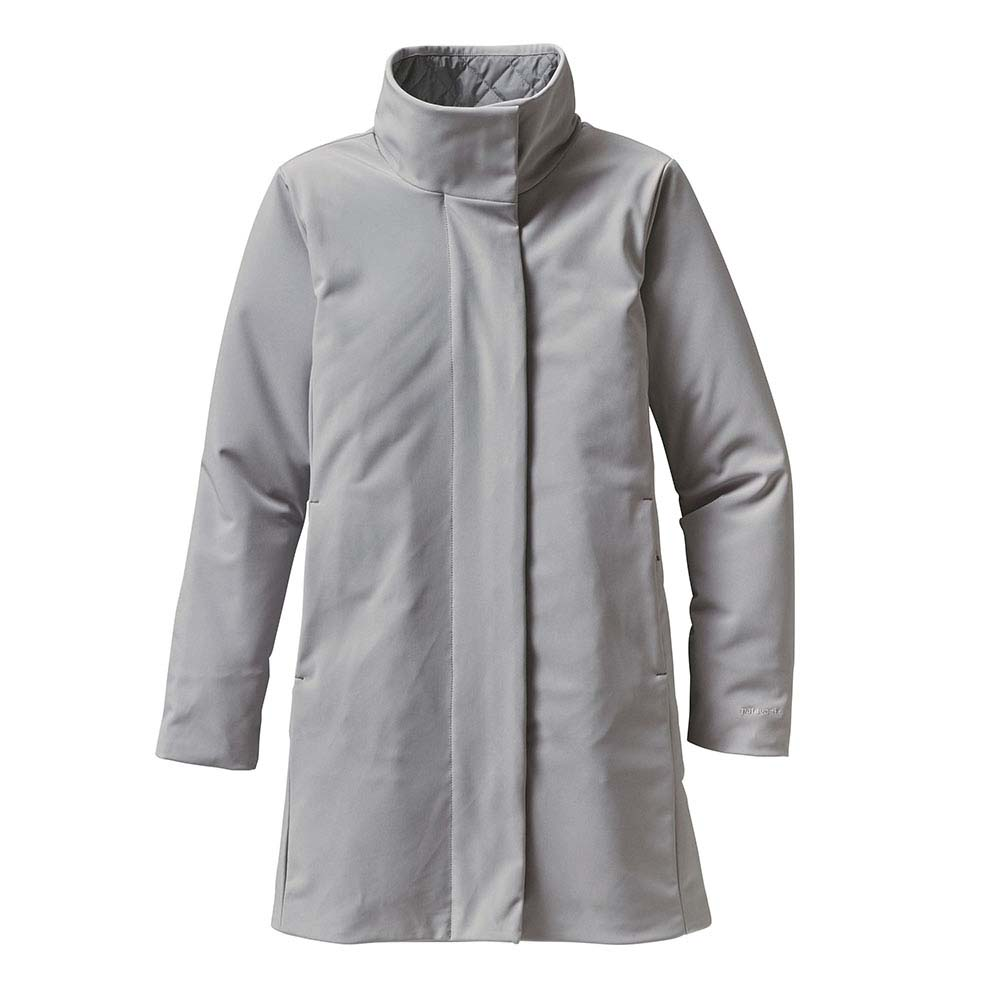 Patagonia Sidesend Parka