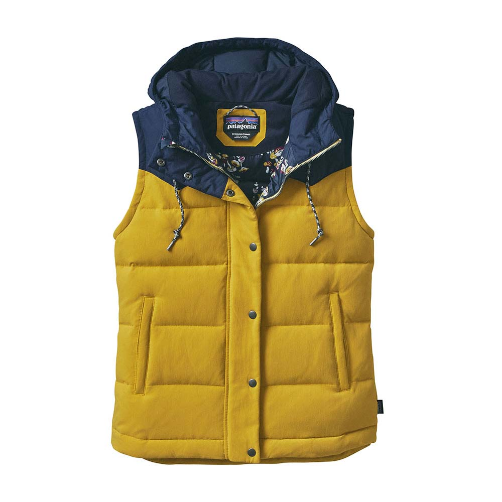 4bc8ae2942f Patagonia Bivy Hooded Vest buy and offers on Trekkinn