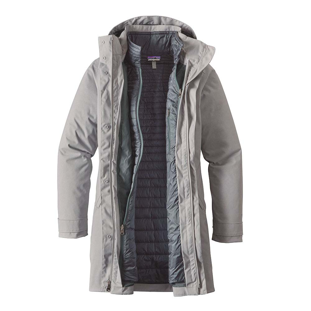 42d96f2b Patagonia Vosque 3 in 1 Parka buy and offers on Trekkinn