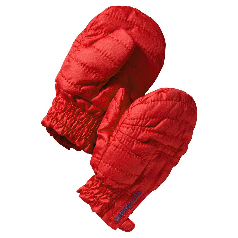 Patagonia Puff Mitts