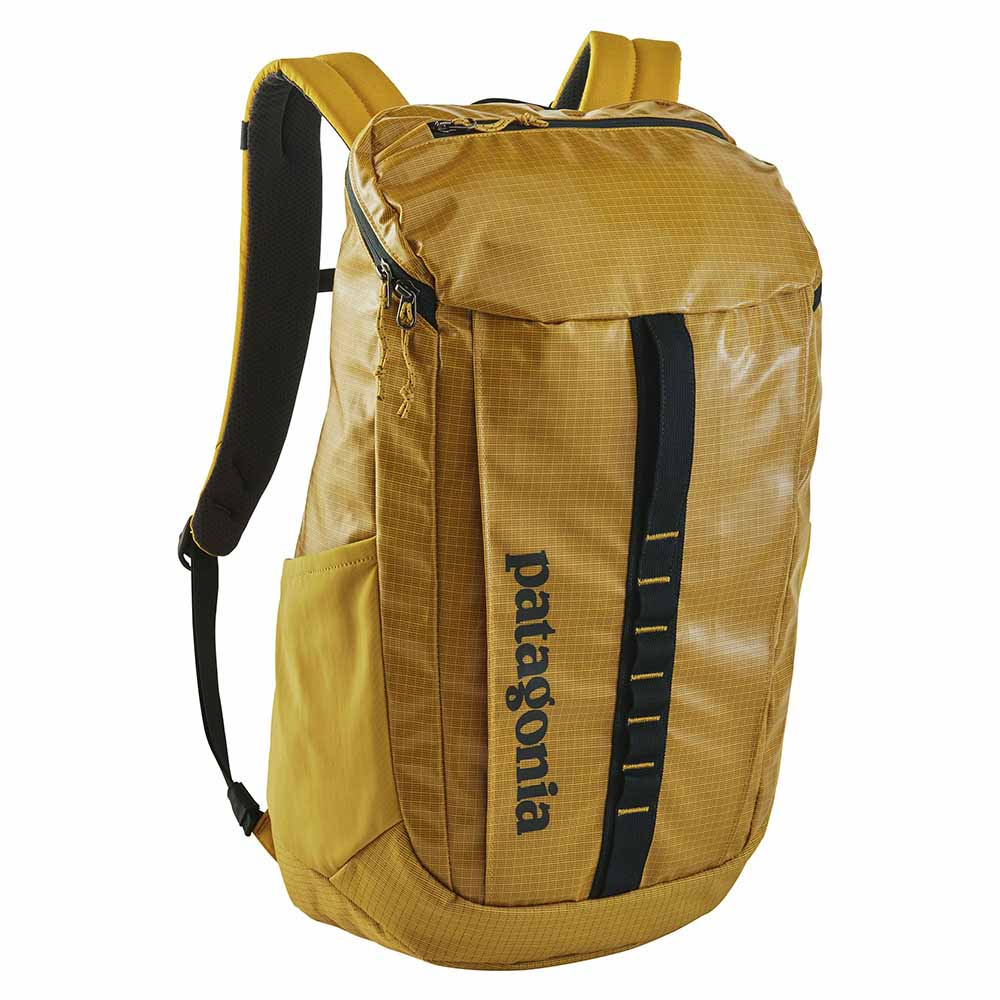 23e5c7bc96 Patagonia Black Hole Pack 25L buy and offers on Trekkinn