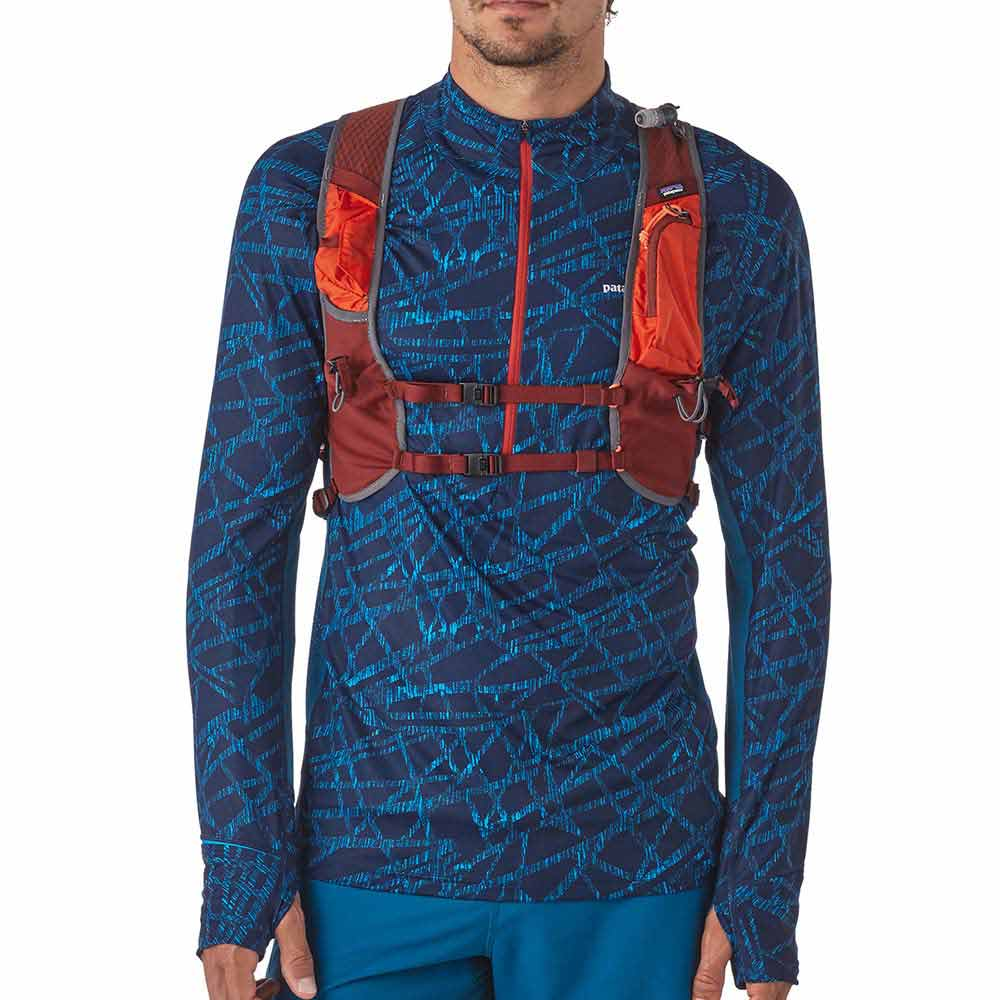 6574101dce Patagonia Fore Runner Vest 10L kopen en aanbiedingen, Trekkinn Rugzakken