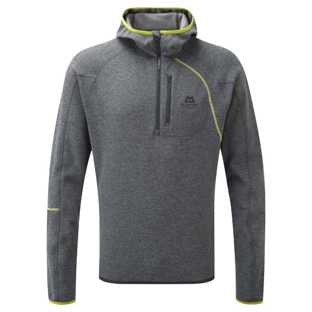 Mountain equipment Integrity Hooded Zip