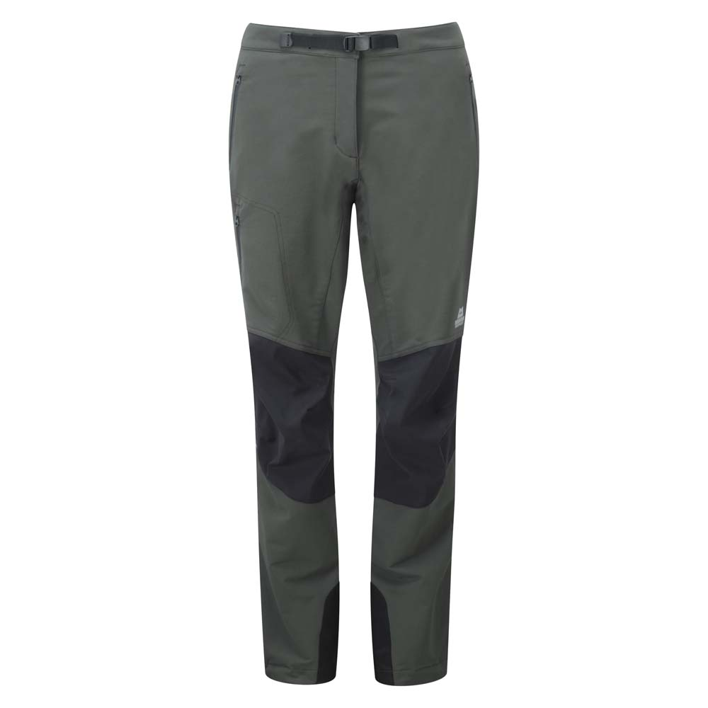 Mountain equipment Mission Pantalones Tiro Normal