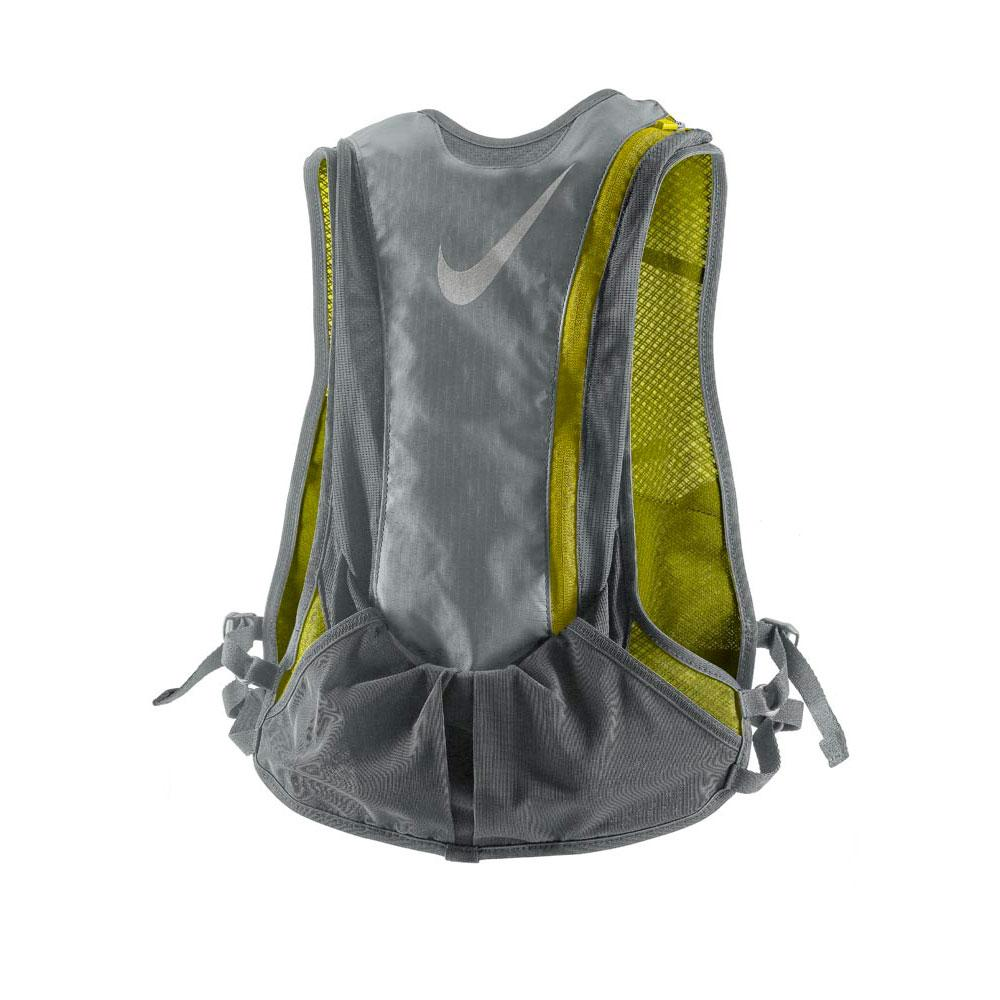 83c6ec1b17 Nike accessories Hydration Race Vest Green, Trekkinn