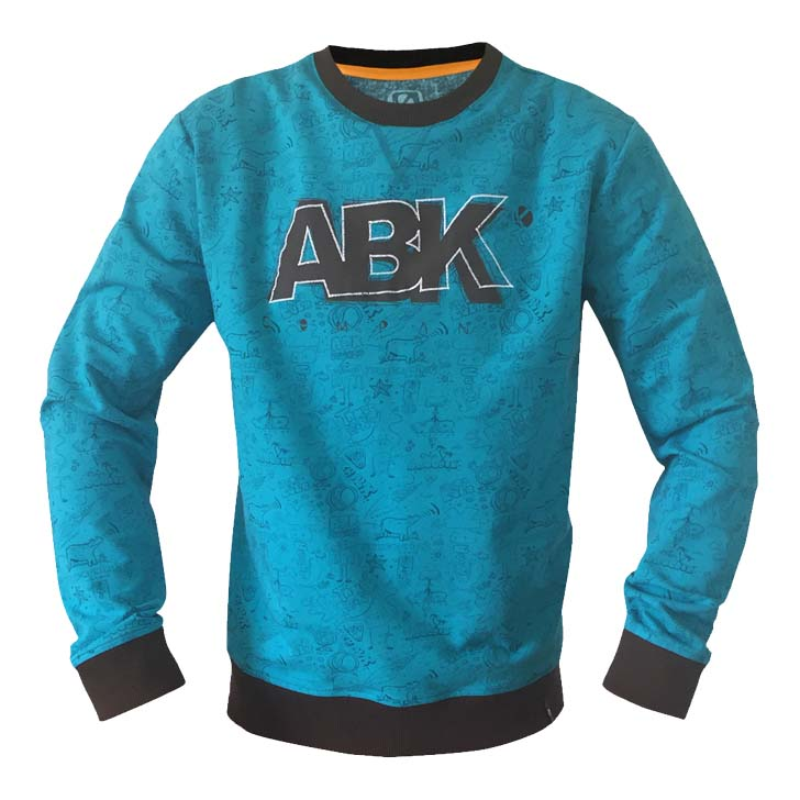 Abk climbing Zircon Sweat