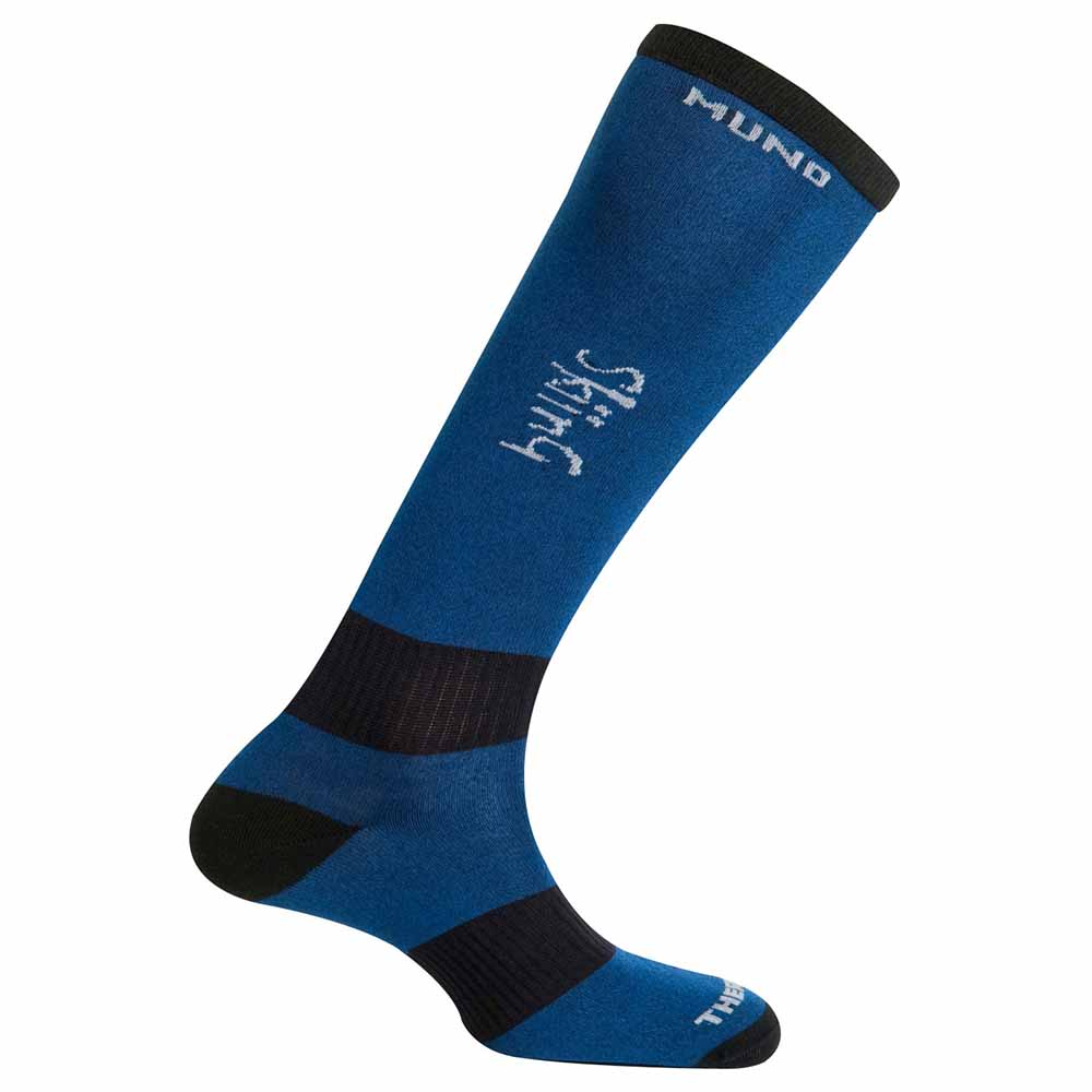 Mund socks Skiing Thermolite