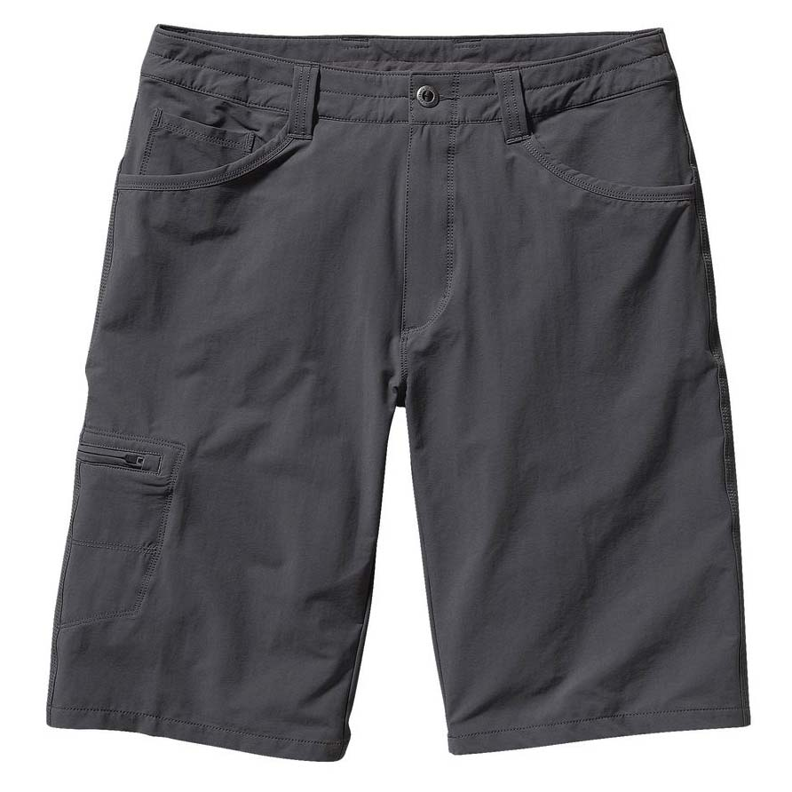 Patagonia Quandary Shorts 12 Inches