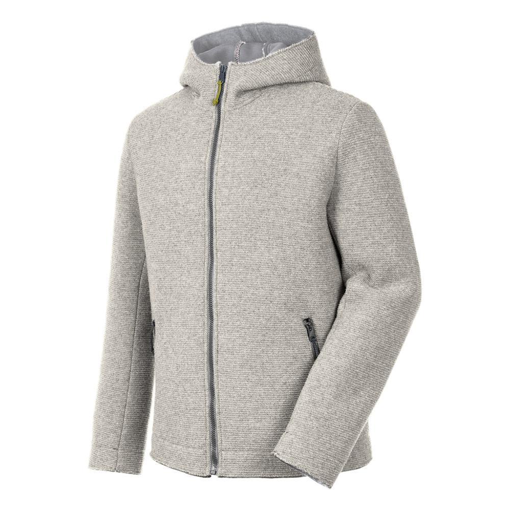 Salewa Sarner 2L Full Zip Hoody women's wool cardigan (dark grey)