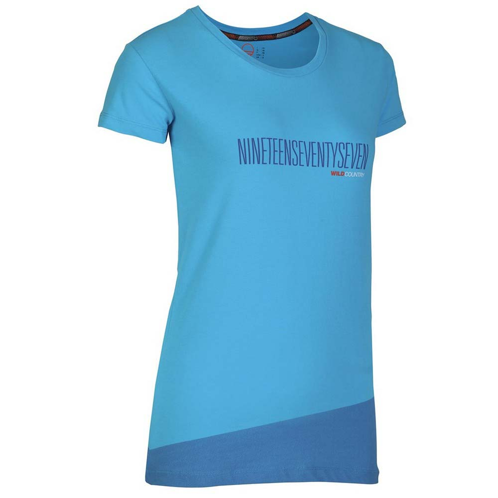 Wildcountry Herutage S/S Woman