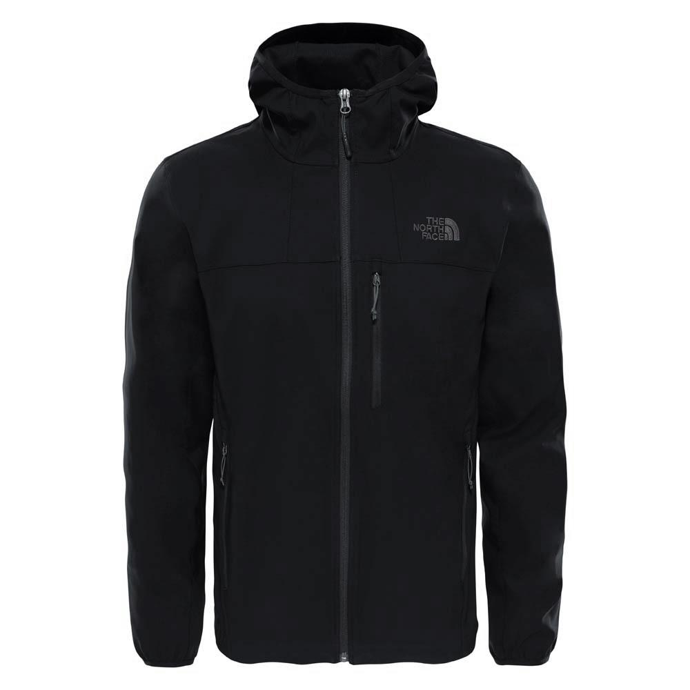 3a2622985 The north face Nimble Hoodie