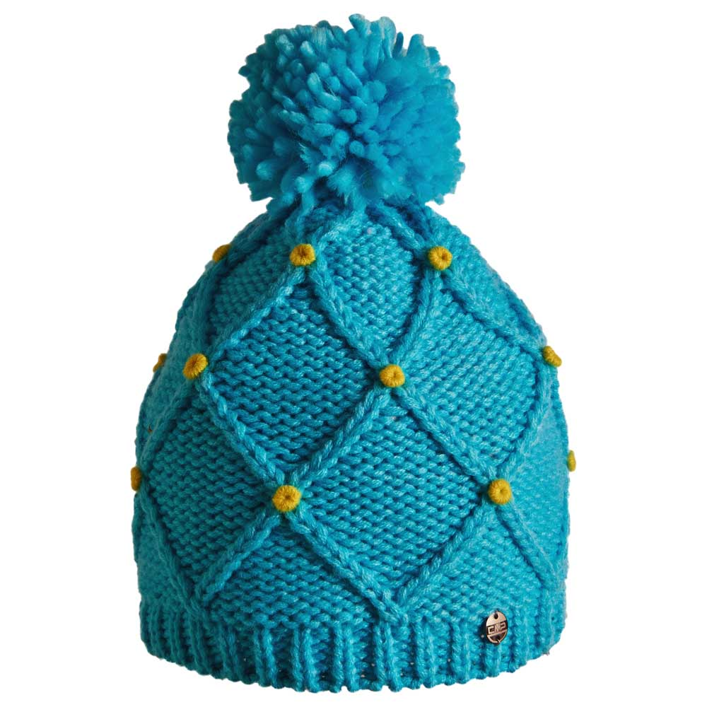 Cmp Knitted Hat
