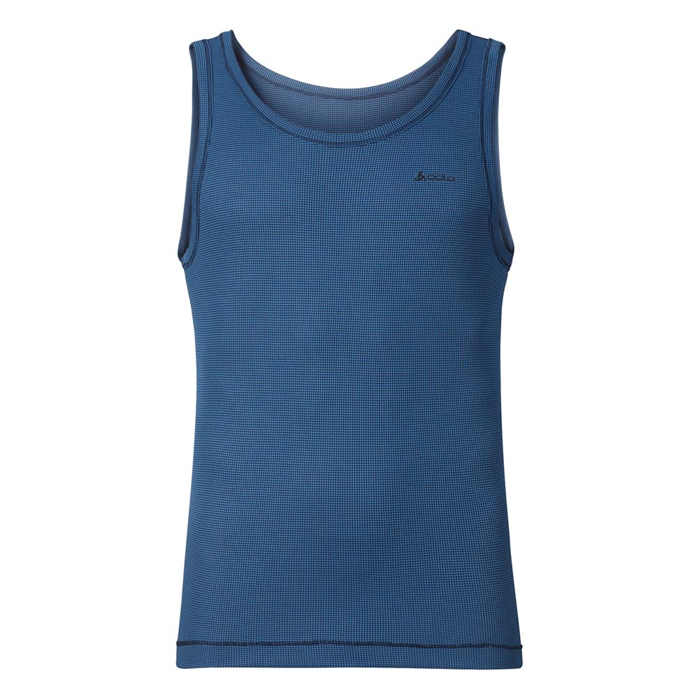 Odlo Singlet Crew Neck Special Cubic ST