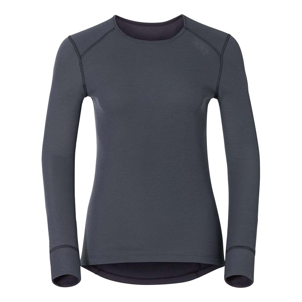 Odlo Warm ST Shirt L/S Crew Neck
