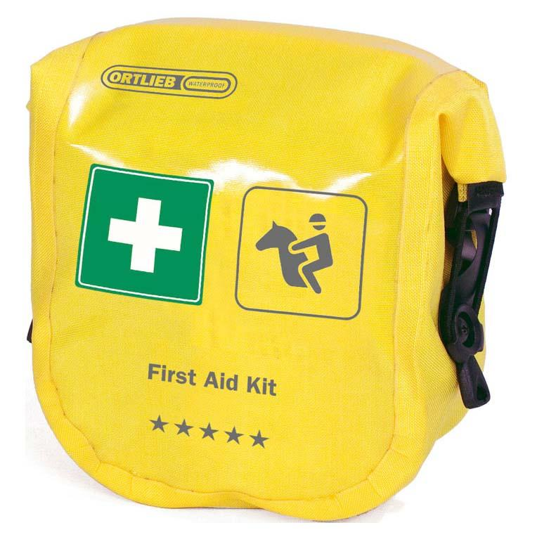 Ortlieb First Aid Kit Safety Level High Horseriding