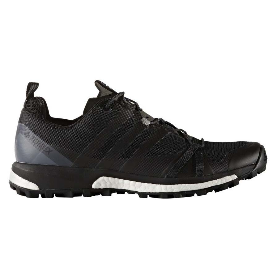 5a1c0362f22d9e adidas Terrex Agravic Black buy and offers on Trekkinn