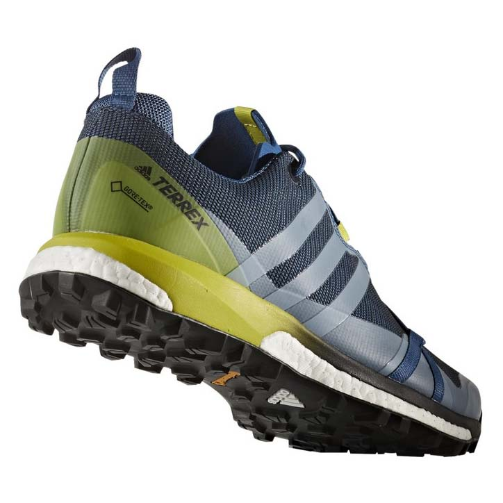 zapatillas adidas con gore tex