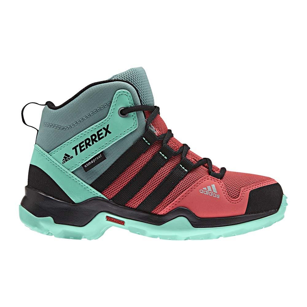 adidas Terrex AX2R Mid CP buy and offers on Trekkinn 25b0f0537e0