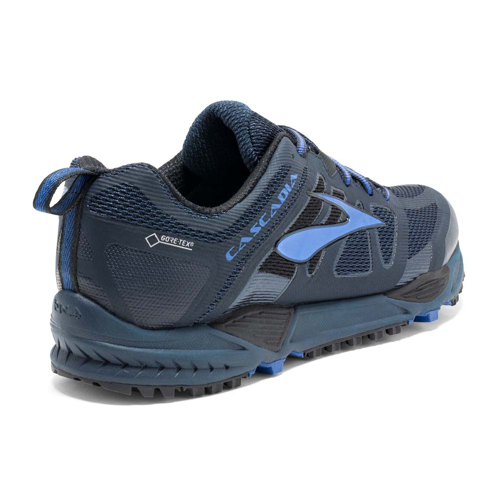 Cascadia 11 GTX Brooks