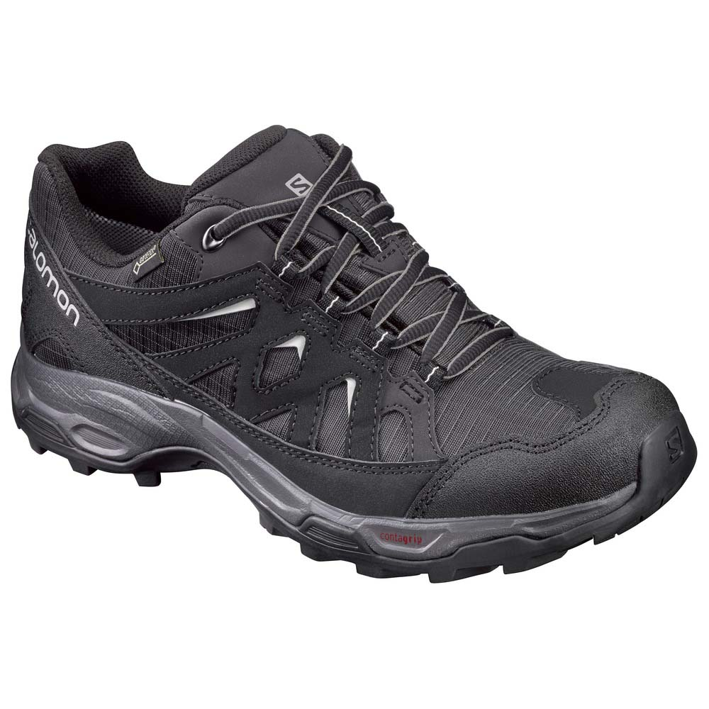 salomon gore tex shoes discount