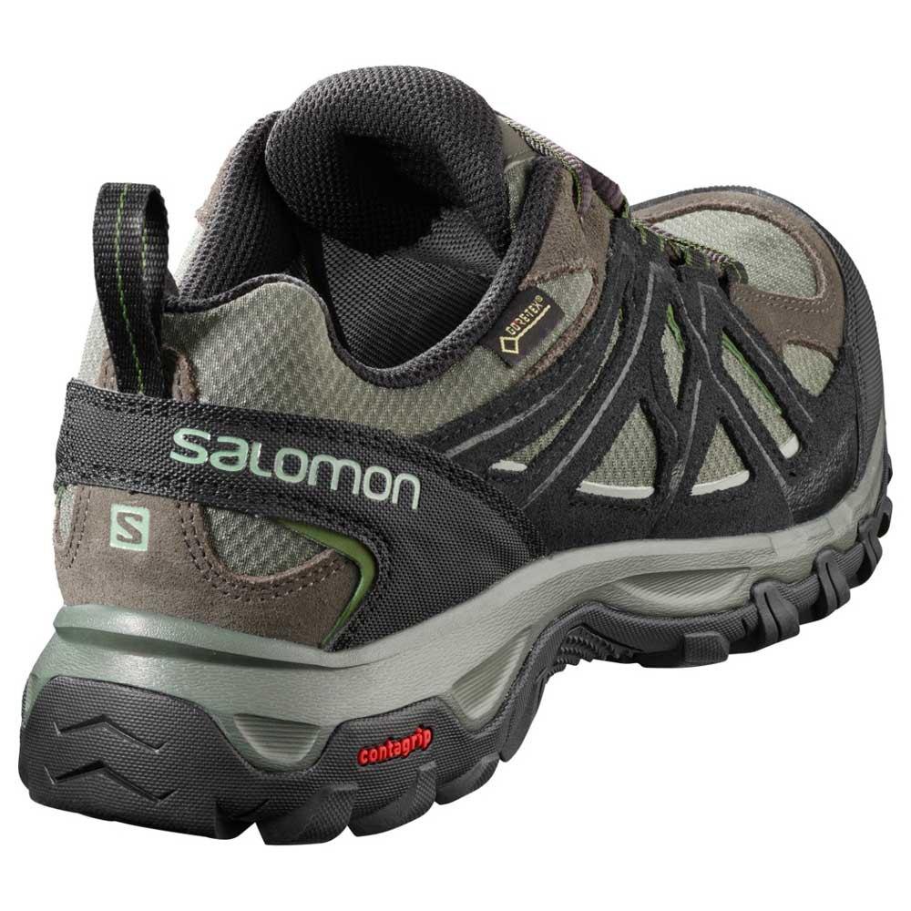 salomon evasion 2 leather