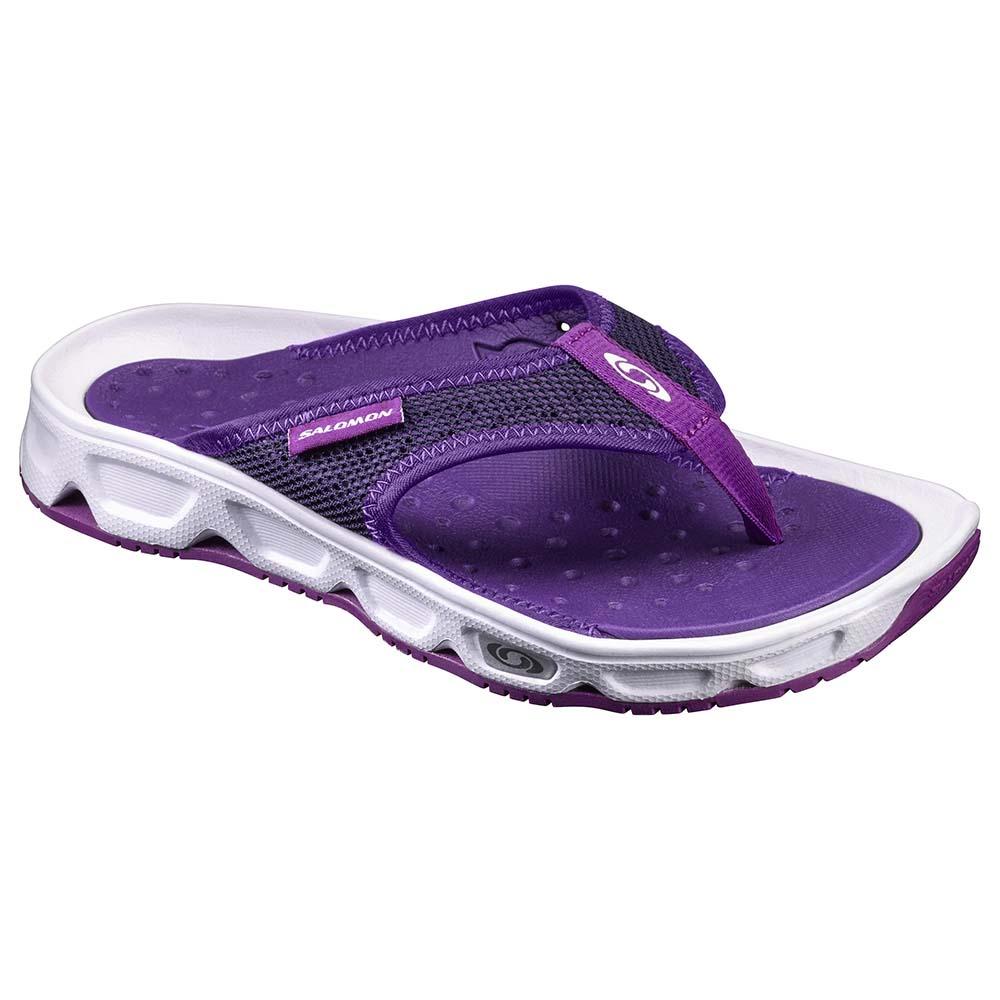salomon rx slide purple review