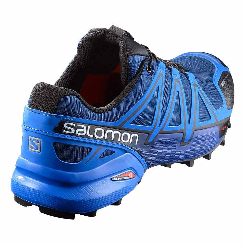 02808e155 Salomon Speedcross 4 Cs buy and offers on Trekkinn