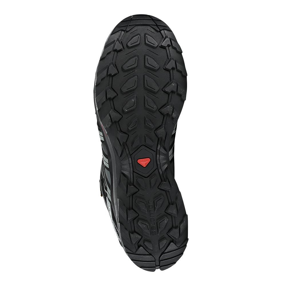 9da0b656 Salomon XA Lite Goretex Black buy and offers on Trekkinn