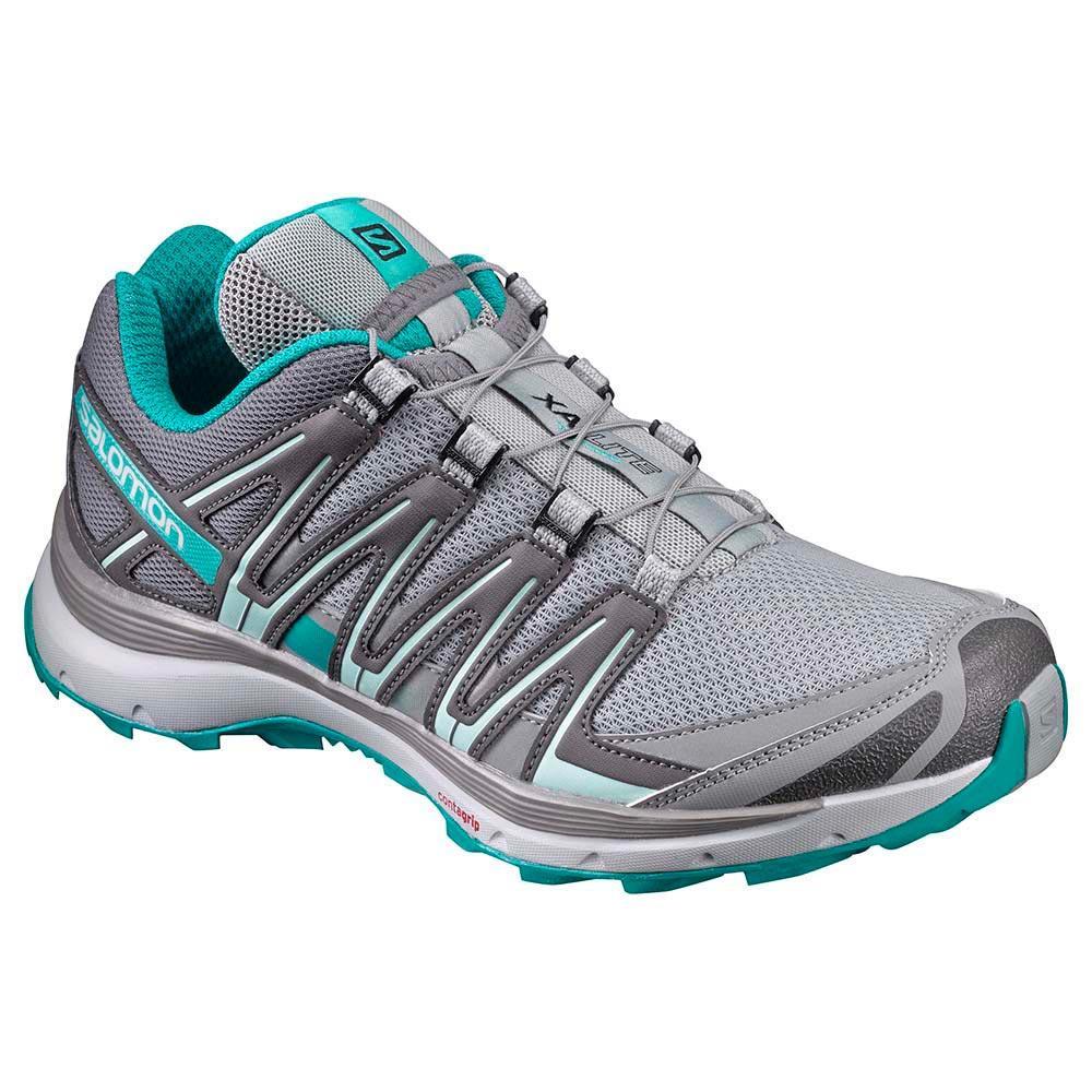 Salomon Xa Lite Grey buy and offers on Trekkinn b1d1a2d82f2