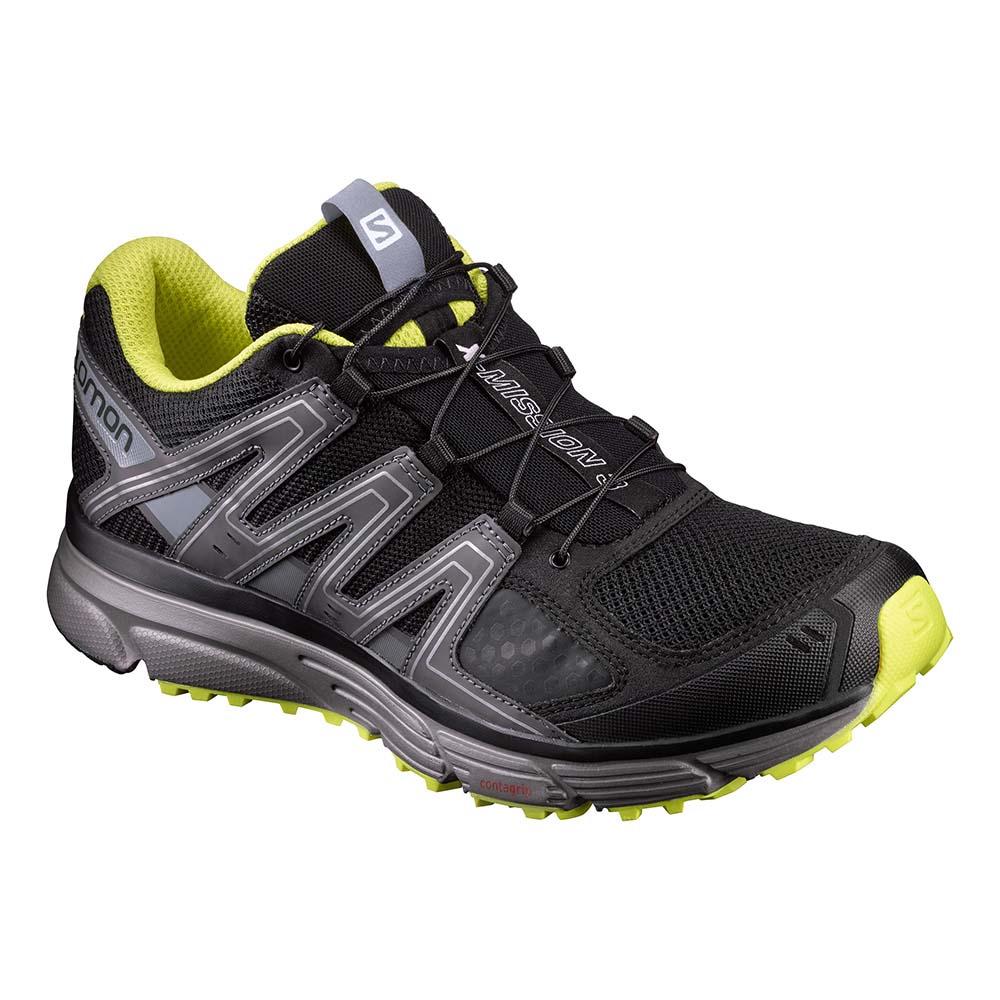 Salomon X Mission 3 pas cher Achat Vente Chaussures